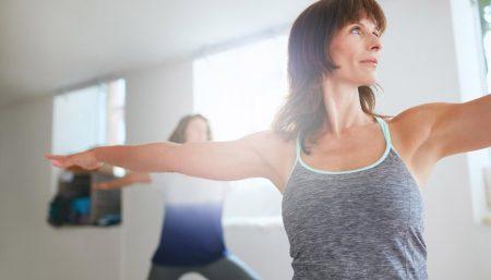 yoga disease