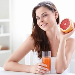 Grapefruit And Weightloss