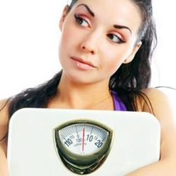 Top 10 Reasons Why You're Not Losing Weight