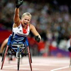 Nutritional Tips For Aspiring Paralympics Athletes