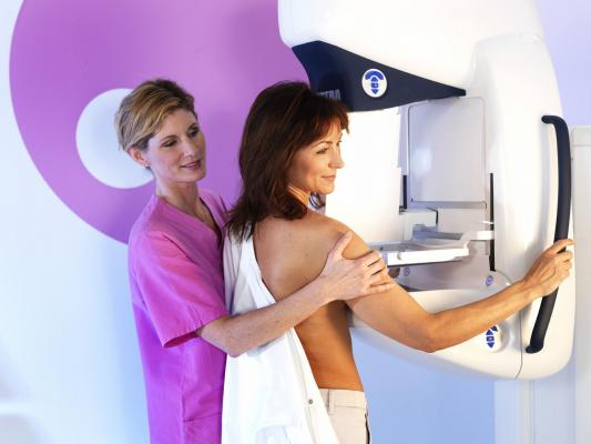 Updated Guidelines On Using Radiation Therapy After