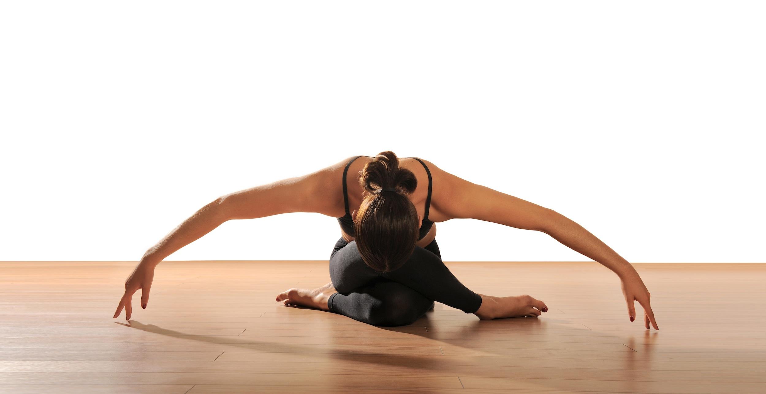 5 Yin Yoga Asanas: Finding the Stillness Within