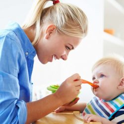 Infant Feeding Problems