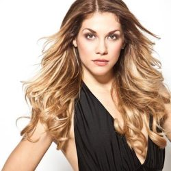 Allison Holker: Exceptional Professional Dancer Reveals Her Workout, Diet & Beauty Secrets