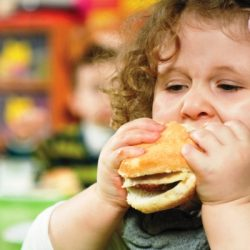 Child Obesity On An Alarming Rise!