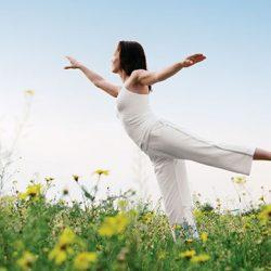 De-fusing Anger with Yoga
