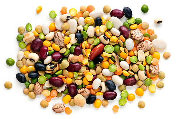 Fiber in Beans can Assist in Weight Loss