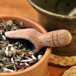 Top 10 Herbs To Manage Fibroids