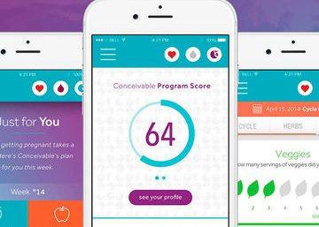 Infertility DietTM App