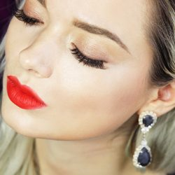 best makeup trends