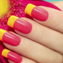 Enhancing Your Nails