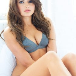 Nadia Forde: Super-Talented Singer, Actress & Model Reveals Her Workout, Diet & Beauty Secrets