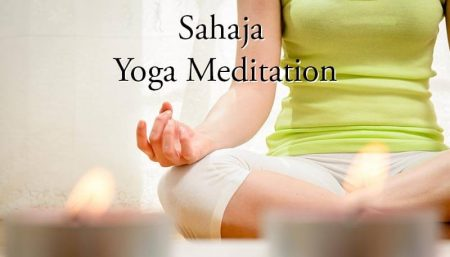 sahaj yoga
