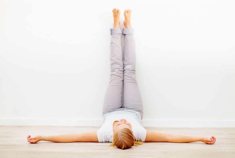 Yoga for Amenorrhoea