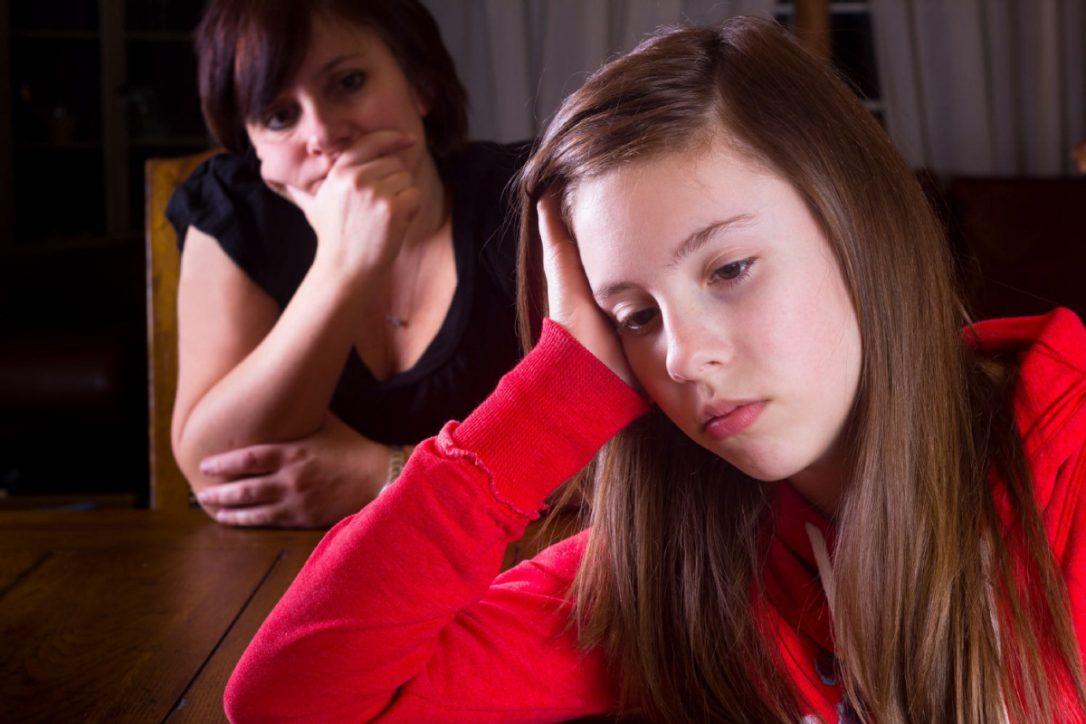 Teenage Health Concerns