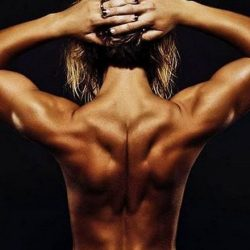 The Y-T-I Workout For A Sexy Back