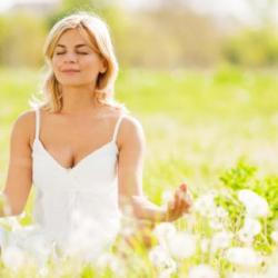 Yoga & Depression