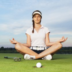 Yoga For Golfers To Enhance Performance