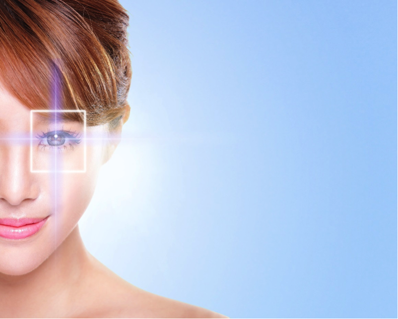 SMILE: The Flapless Laser Eye Surgery