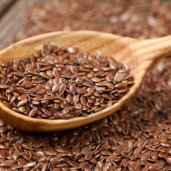 Counting Many Benefits Of Flaxseed