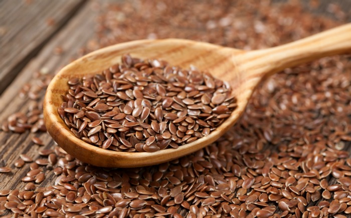 Counting Many Benefits Of Flaxseed - Women Fitness