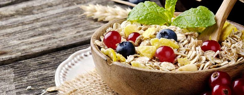 The Low-Glycemic Index Diet: Preferred Choice for Weight Loss