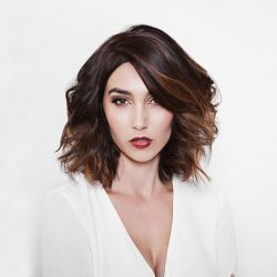 Hair Trends For 2016