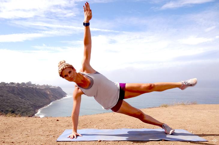 favourite exercises