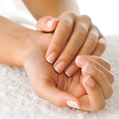 nails health