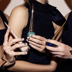 Top 5 Nail Colors for Fall