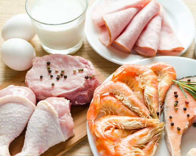 Up your Protein Intake: The Magic Formula