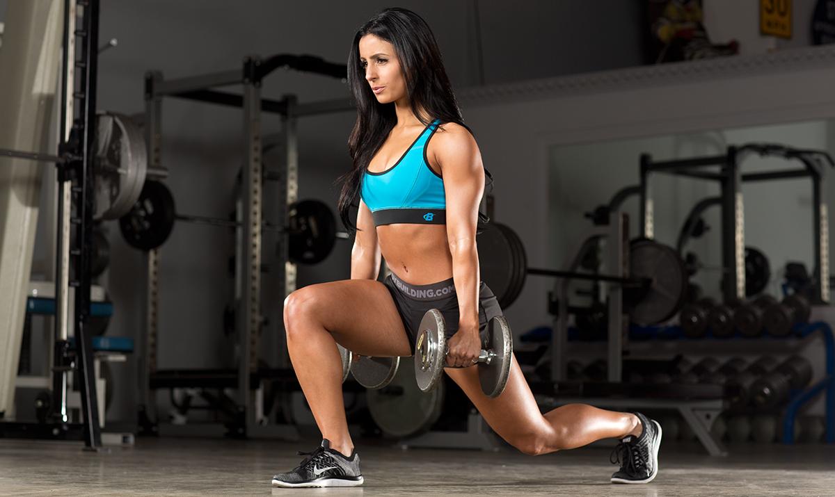 High-Intensity Circuit Training Using Body Weight