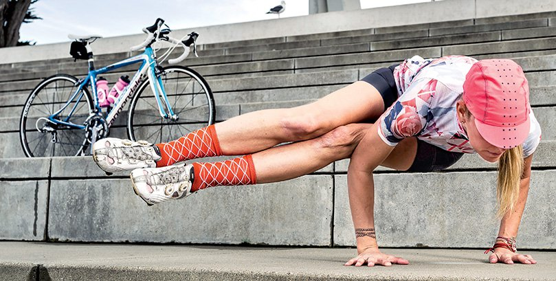 Yoga for Cyclist