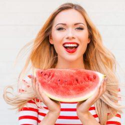Top 10 Foods To Ward Off Wrinkles