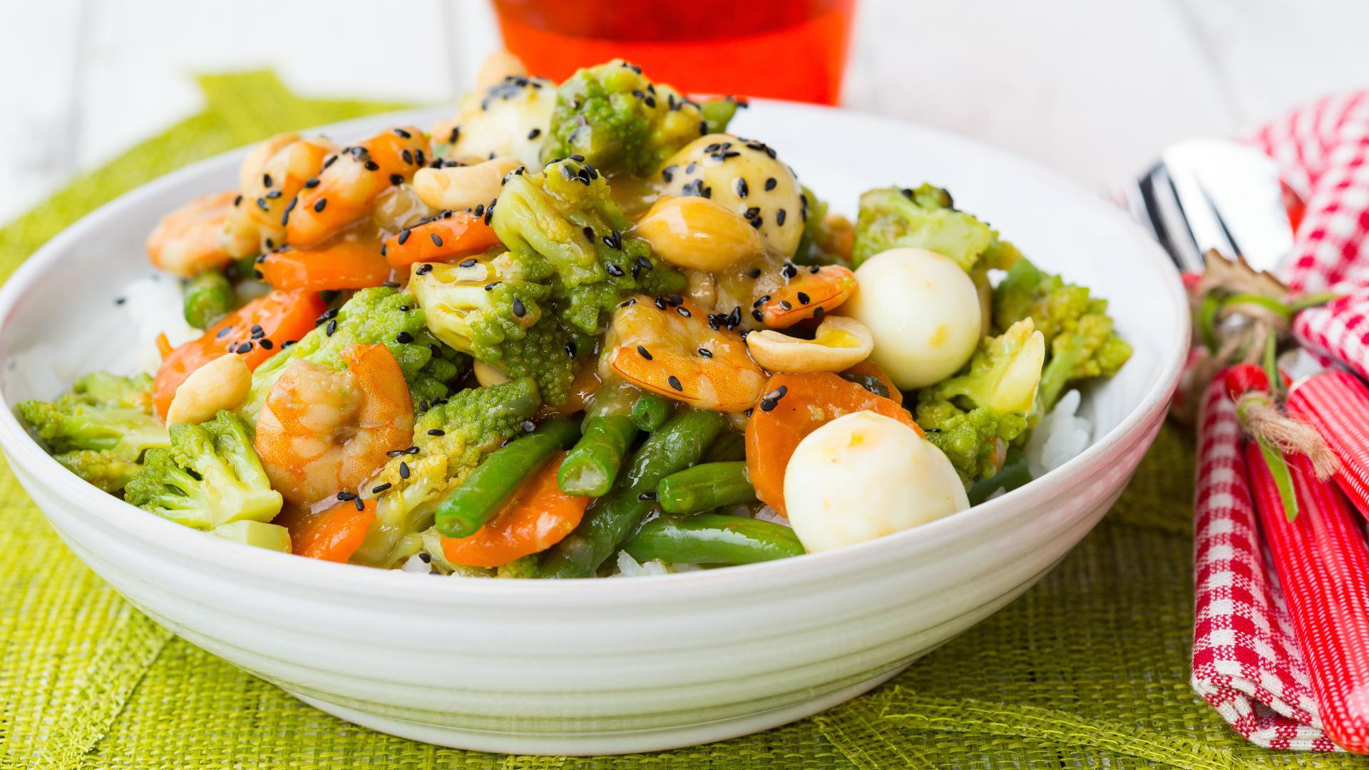 Какие блюда готовить на диете