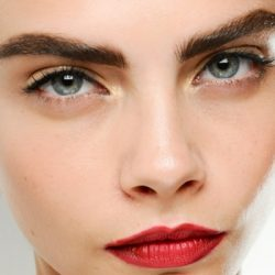 Eyebrow Transplant For A 'Power-Brow': On The Rise