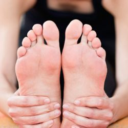Yoga Asana For Flat Feet