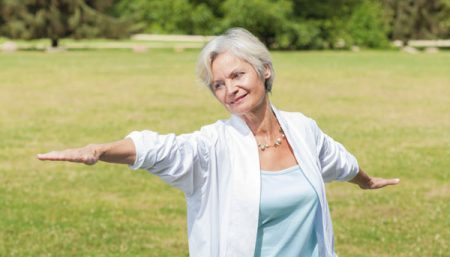 Health Benefits Tai Chi