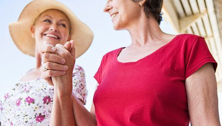 Heart Disease Aging