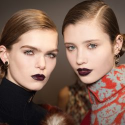 Lipstick Looks For Autumn-Winter