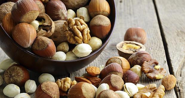 Low Cholesterol Food