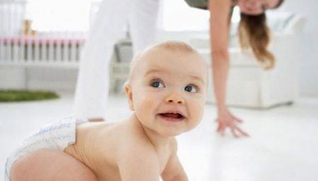 Postpartum Fitness Regime