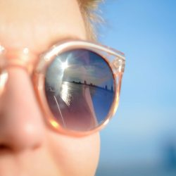 Summer Sun To Blame For Eye Disease