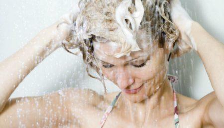 Shampoo Sulphate-Free