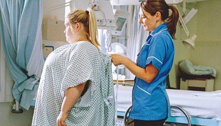 Teen Obesity Surgery