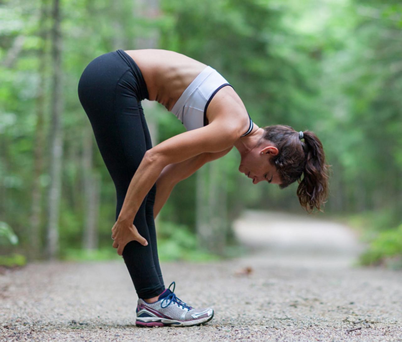 Yoga Runners