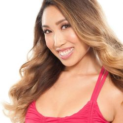 POP Pilates Creator Cassey Ho Talks About Fitness & Loving Your Imperfections!