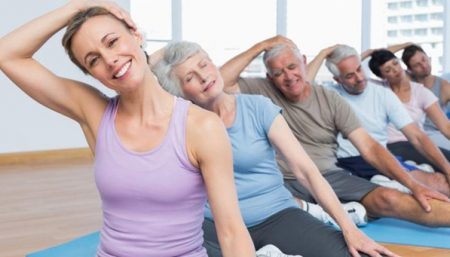 Regaining Flexibility