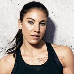 Hope Solo: Olympics Gold Medalist who Lives Life at Her Own Terms