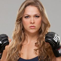 Ronda Rousey: Amazing Story of UFC Women's Bantamweight Champion